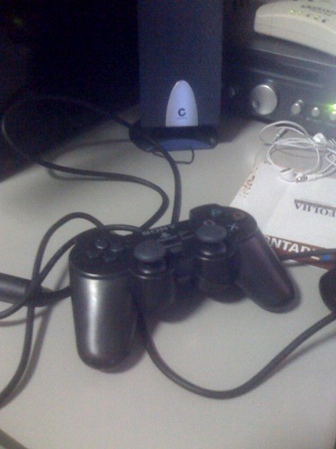 Joystick Playstation2