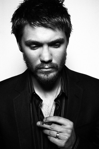 chad michael murray by MclovinF.