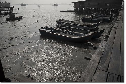 Water Village-Penang