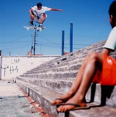 Augusto Fumaça - ss flip - Guaianazes/SP - 2007