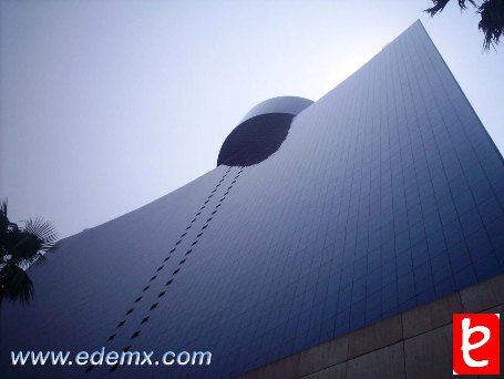 WTC Fachada Norte, ID30. Iván TMy©, 2008