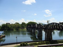 DSC01610 (roupiesontour) Tags: river day kwai