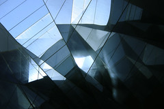deconstructed (3:14) Tags: barcelona crystal cristal herzogdemeuron edificioforum