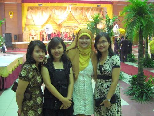Yola's Wedding