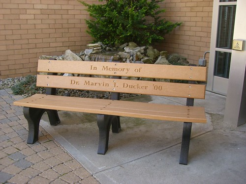 Ducker Memorial