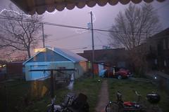 Apr08StrawberryHillLightning_0886 (Ranj Niere) Tags: city kansas lightning apr08 kansasthunderstorm strawberryhillkansas