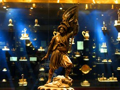 Silverware  Abdeen Palace (Wadan) Tags: silverware egypt palace royalty abdeen