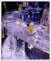BravoBravo 2008 Ice Bar