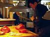 Tallant el bacall... la tonyina / Cuting the tuna (SBA73) Tags: fish luz japan japanese tokyo honeymoon market cut knife mercado tsukiji nippon 東京 pescado tuna nihon atun lonja maguro japoneses japó tokio llum mercat ligh japón peix cuchillo llotja cortar ganivet tallar tonyina wholesalers mywinners japonesos anawesomeshot aplusphoto viatgedenoces おろし包丁 colourartaward