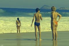 Fun Copacabana Beach