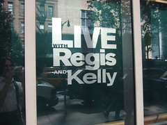 Live with Regis and Kelly, NYC, 9/10/08 - 1 of 63