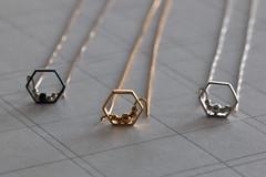 The Olympics (eli calacuda) Tags: jewlery cuda shelicalacuda gold silver metals fashion neckless