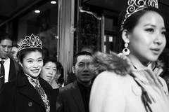 Chinatown beauty queens (vhines200) Tags: sanfrancisco 2017 chinatown beautyqueens misschinatown portriat portrait californians