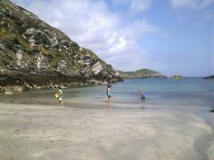 Scairt Beach