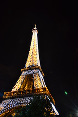 tour eiffel (judju75) Tags: paris night nikon eiffeltower d3100 yahoo:yourpictures=europeanmonuments