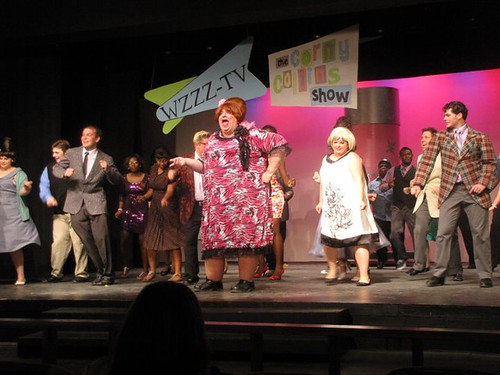 Hairspray- You Cant Stop the Beat