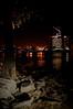 Papa Was a Rollin' Stone (TerryJohnston) Tags: city longexposure bridge urban river exposure downtown cityscape michigan grandrapids grandriver grap saturdaynightfun amazingmich saturdayisfornightshots walkingthestreetslikeahooker iwalkthesestreets