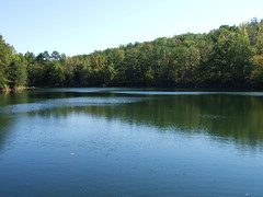 Eno Rock Quarry (Eno, North Carolina, United States) Photo