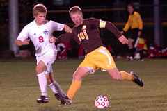 Kickapoo Chiefs vs Glendale Falcons
