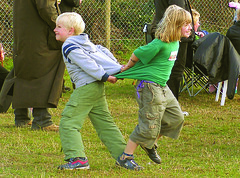 Their own ceilidh (Fiona in Eden) Tags: theflickys wwwheandfiorg wwwyoutubecomheandfi httpwwwsleepycatgallerycom