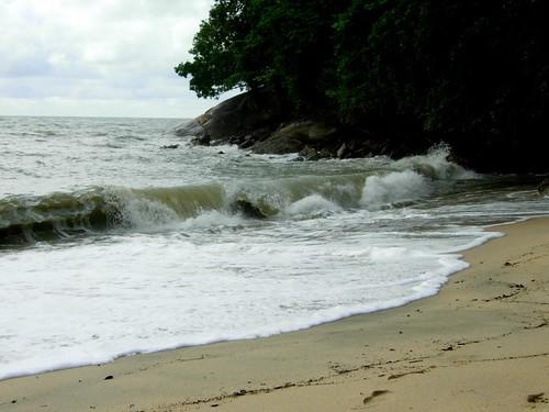 Pasir Panjang beach, Balik Pulau