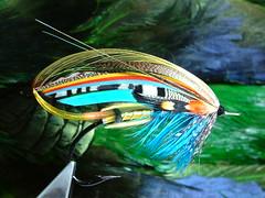 The Lonach tied by Davie McPhail (dvd_mcphl) Tags: classic fly salmon diamondclassphotographer