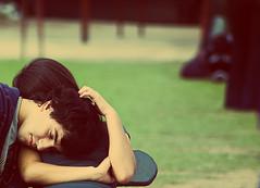 mi amor, mi cómplice y todo (quino para los amigos) Tags: park plaza love argentina buenosaires couple pareja head sleep amor sleepy tired cabeza siesta scratch mimos dormido plazafrancia rascar rascadas cocuzas miargentina