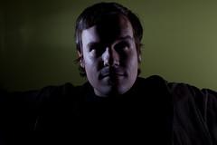 (sgoralnick) Tags: portrait andy offcameraflash strobist andyclymer