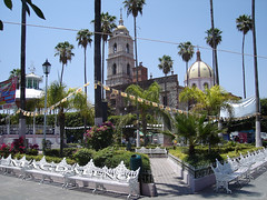 Tanhuato Michoacan