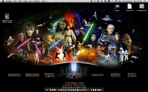 revenge sith wallpaper. Revenge of the Sith