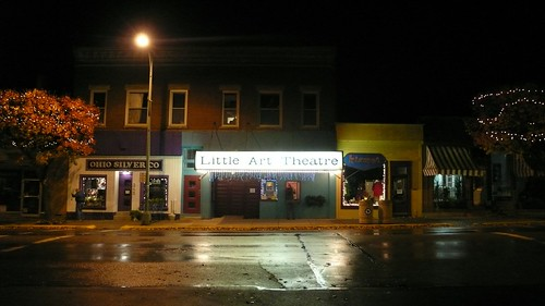 the little art theater