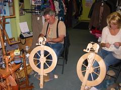 Spinning Class