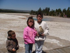 DSC00207 (Ray Phister) Tags: camping yellowstonepark