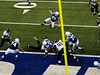 Touchdown (Bulldog47%,,rotisserie gerbil) Tags: america football indy colts piratetreasure d80 bulldog65 piratetreasure2