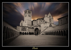 Assisi (Rickydavid) Tags: assisi