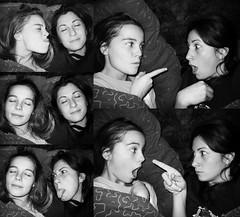 cinema muto (amemainda) Tags: bw idea io giulia scazzo fotodivertenti sfidephotoamatori