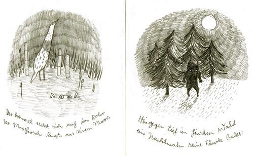 Der Zwölf-Elf (Auszug)