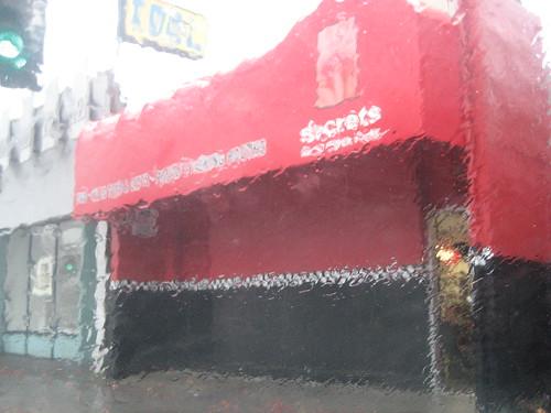 Adult Book Store. San Pablo Ave El Cerrito, Ca 94530