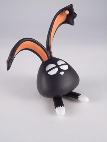 [67] 兔子1