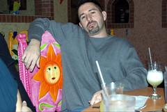 Brian Baddy (Holly Eggleston) Tags: birthday holly 28
