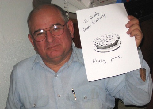 Many Pies