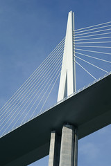 Millau bridge, France (-LucaM- Photography WWW.LUCAMOGLIA.IT) Tags: bridge france luca ponte di pont plus alto azzurro francia mondo autostrada particolare pi lucam moglia adlucam