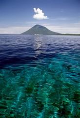 Sulawesi (Indonesia) - Manado Tua