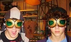 Nick and Kevin Being Their Funny Selfs! (Future Mrs Nicholas Jonas) Tags: kevin brothers nick joe jb jonas jonasbrothers nickjonas kevinjonas joejonas