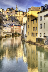 Alzette River (Wolfgang Staudt) Tags: door new old windows winter sun reflection sunshine clouds stairs river nikon sandstone perfect europa europe afternoon photographer capital sunday wolken sigma luxembourg fluss reflexions spiegelung luxemburg sundayafternoon alzette festung the grund neumnster saarlorlux stadtluxemburg luxemburgo nachmittag touristoffice luxembourgcity johanniskirche kulturhauptstadt ltzebuerg luksemburg wolfgangstaudt 66111 alzetteriver   ptrussetal nikond300 goldstaraward villedeluxembourg stadltzebuerg     haaptstad festungsmauern quattropole grosherzogtum groussgaass