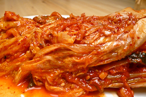 Kimchi 김치