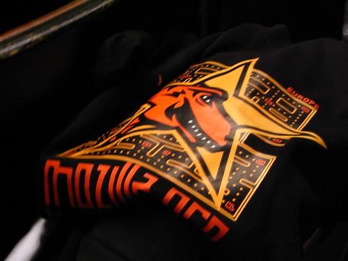 Mozilla T-Shirt