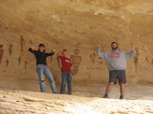 San Rafael Cave 10.07.07