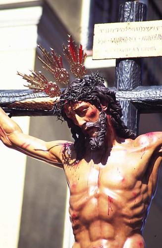 Cofradia de la Crucifixion