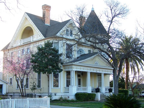 House on Austin Street